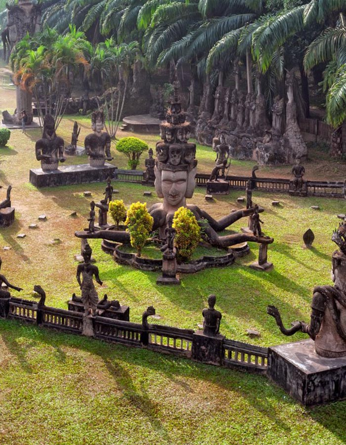 Laos Travel, Laos Tours, Laos Private tours